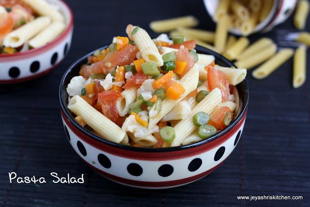 pasta salad 2