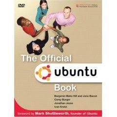 Offical Ubuntu Book