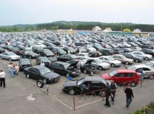 Продажа авто в Польше