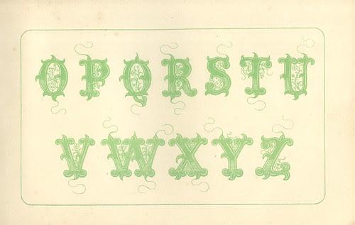 artiste peintre de lettres 2