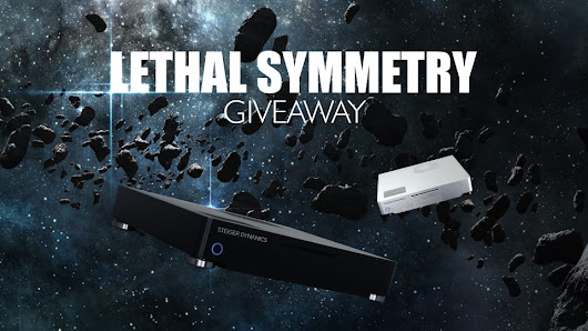 The Lethal Symmetry Giveaway | Powered by Gaming Tribe