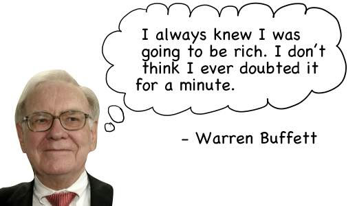 88 Curated Warren Buffet Quotes on Investing