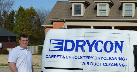 Drycon of Nashville - Nashville Carpet Cleaning