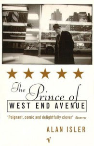 The Prince of West End Avenue - Alan Isler
