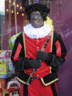 Netherlands Black Pete