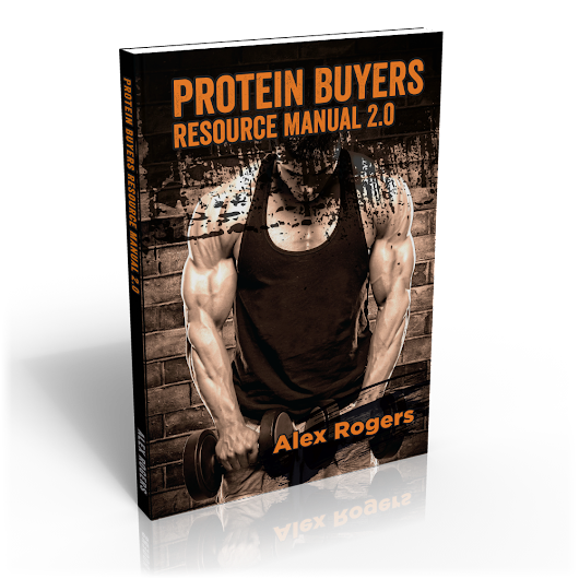 FREE: NEW 2015 Protein Buyers Resource Manual 2.0!