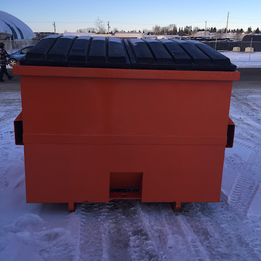 Calgary waste removal