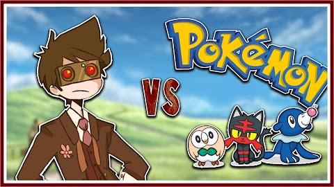Hacked Pokemon Games Roblox