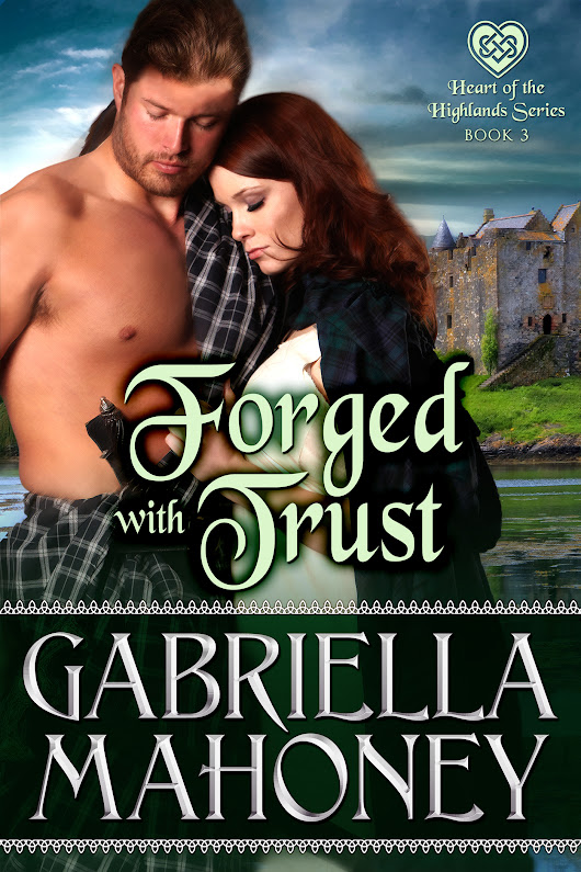 Latest Release: Forged with Trust (Heart of the Highlands)