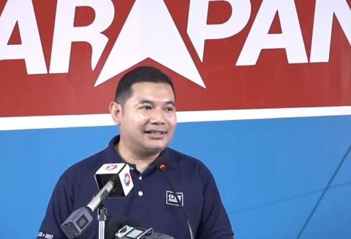 Invoke ramal PH menang 111 kerusi di Semenanjung