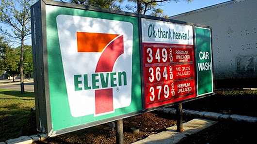 Franchisees sue 7-Eleven over loss of their stores, allege hardball tactics - Dallas Business Journal