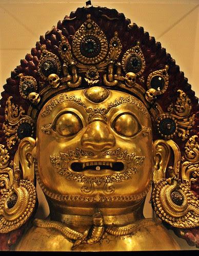 Bhairava by ian boyd, on Flickr