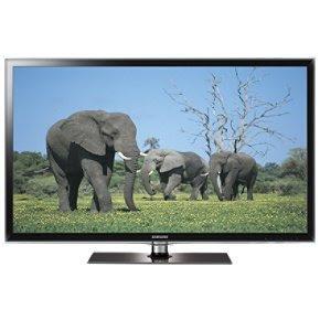 Samsung UN55D6300 55-Inch 1080p 120Hz LED HDTV (Black)