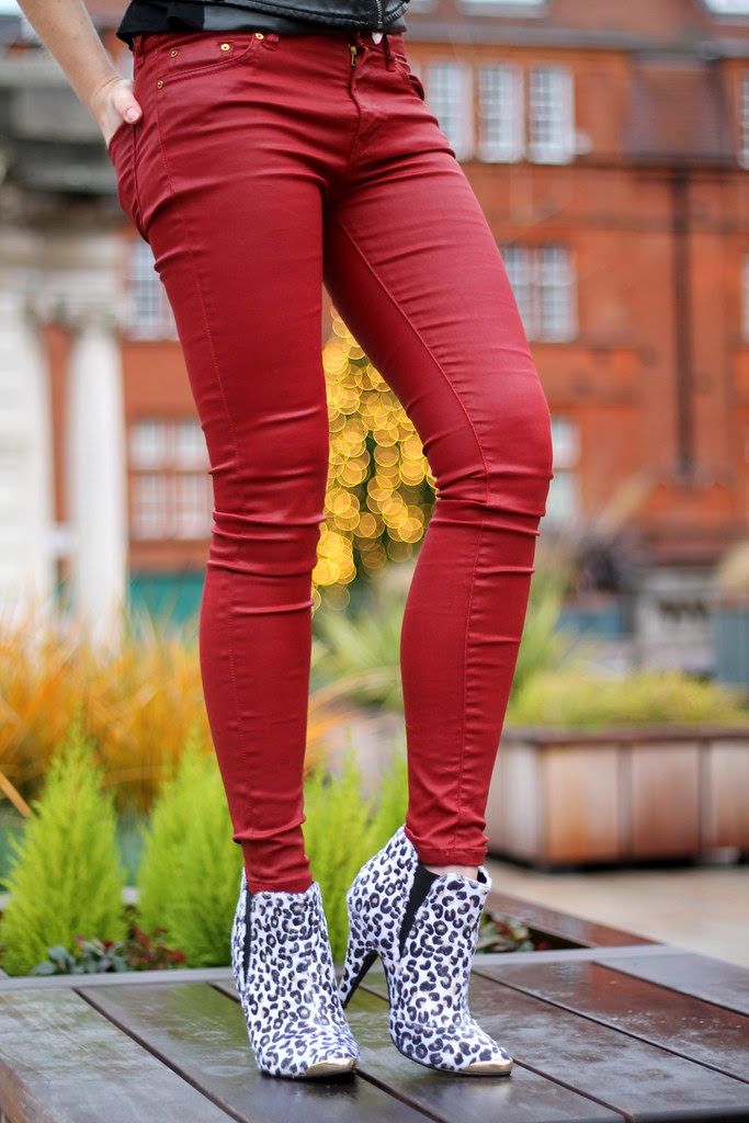 Leopard Boots (8)