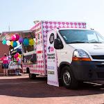 Toques en Truck 2019, la tournée gourmande pour les familles à l'hôpital