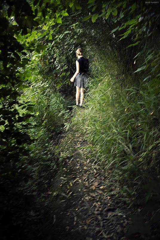 charles walk