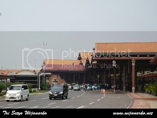 Image Result For Yogyakarta Airport To Magelang