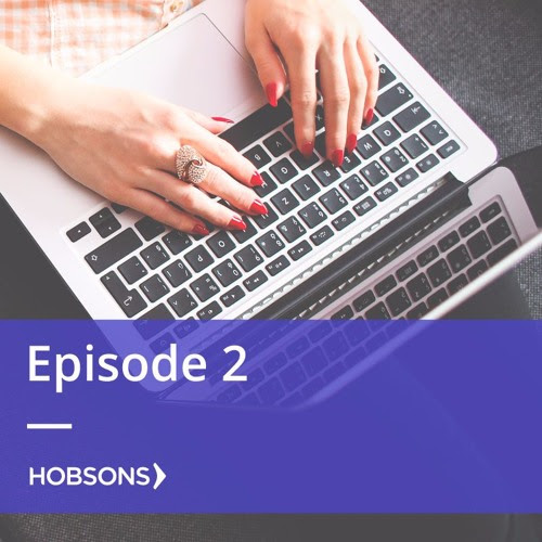 02 - Personal questions on college applications, thinking critically, and a zombie apocalypse by Upgraded by Hobsons