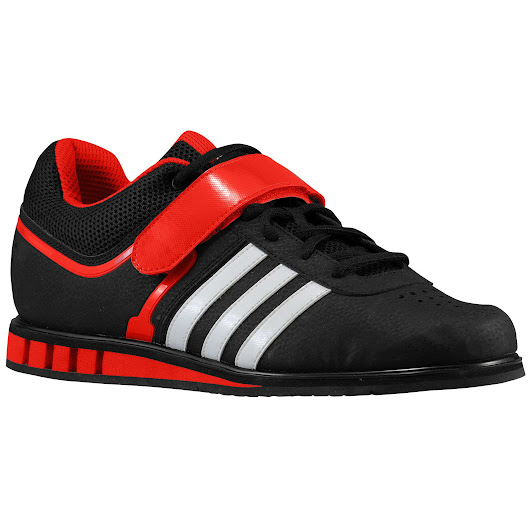 Adidas Powerlift 2 - Weightlifting Shoe Guide
