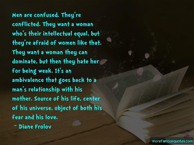 Confused In Love Quotes Top 48 Quotes About Confused In Love From