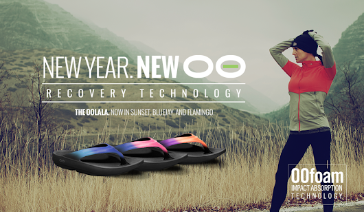 OOFOS Sweepstakes