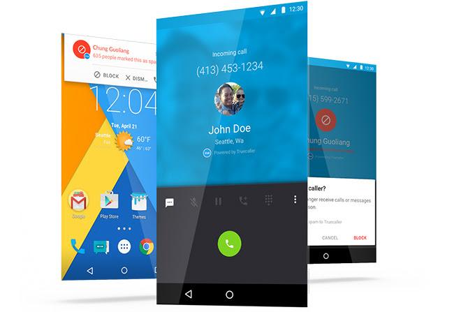Cyanogen partners with Truecaller to build a native smart dialer app