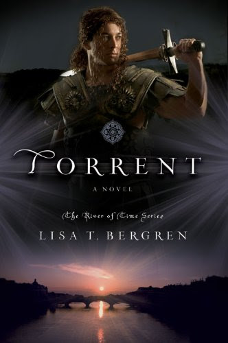 Torrent: A Novel (River of Time Series) by Lisa T. Bergren