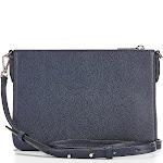 kate spade new york Margaux Medium Crossbody Bag, Womens, Blazer Blue