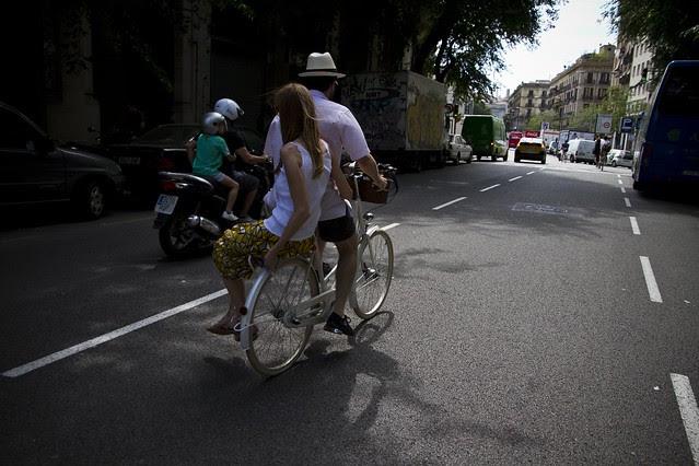 Cycle Chic BCN - Crew (45)