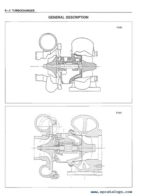 Download Isuzu Engines 6RB1 6RB1T for JCB Workshop Manual PDF