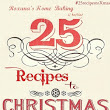 25 recipes to Christmas round-up and Santa's coming to town