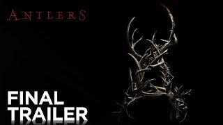Antlers English Movie (2020) | Cast | Trailer | English New Movie