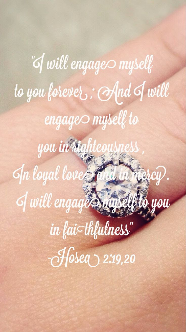 Quotes About Engagement 265 Quotes