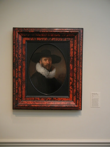 DSCN8023 _ Portrait of Dirck Jansz. Pesser, c. 1634, Rembrandt Harmensz. van Rijn (1606-1669), LACMA
