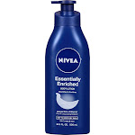 Nivea Essentially Enriched Body Lotion - 16.9 fl oz