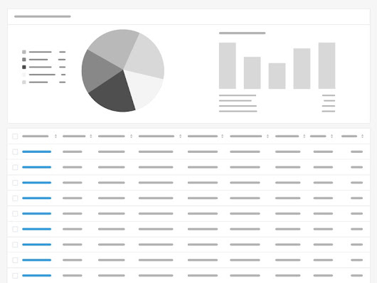 Design better data tables – uxdesign.cc