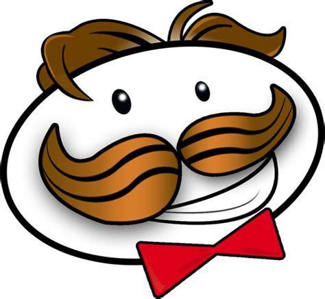 A Happy Mr. Pringles by MrMuffinsMan on DeviantArt