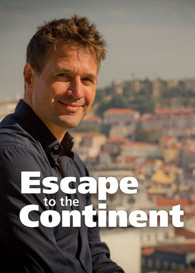 Escape to the Continent - Season 1
