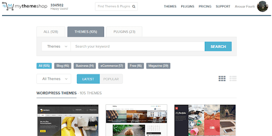 MyThemeShop: des Thèmes & Plugins WordPress Accessibles de Qualité