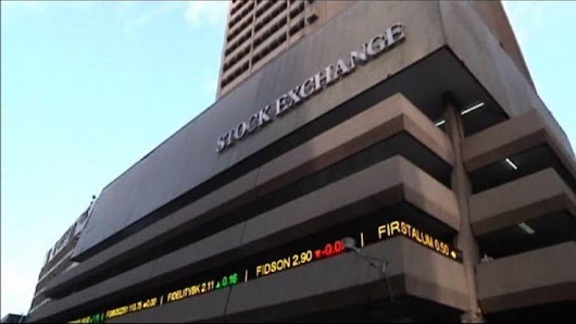 Will NSE Index Go Up or Down After Election? Here a Technical Analysis - Nigerian Stocks To Buy