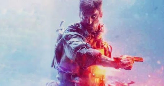 New 'Battlefield V' Images Leak Ahead Of Today's Big Reveal