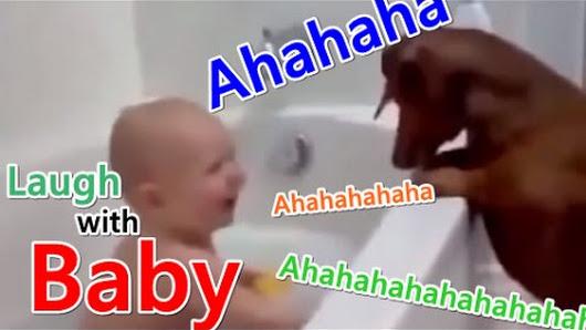 Nakakatawang Jokes Video Funny Baby For Filipino Videos Nakakatawa Sobra Bata Laughing