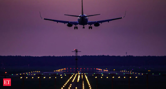 India's air passenger traffic to touch 1.1 billion in 2040: Ministry of Civil Aviation