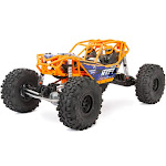 Orange RBX10 Ryft 4WD Brushless Rock Bouncer RTR by Axial Racing 03005T1