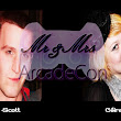 Vote for Scott & Ceire as Mr and Mrs ArcadeCon