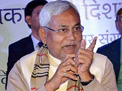 RSS, BJP Want To Scrap Quota For Dalits And OBCs: Nitish Kumar
