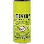 Mrs. Meyer's Clean Day Surface Scrub Lemon Verbena 11 fl oz
