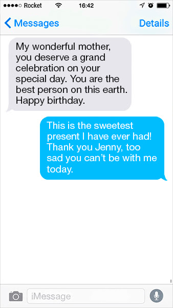 110 Happy Birthday Quotes For Mom Special Messages To The Best