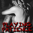 gathering leaves: Release Day! Playing Patience by Tabatha Vargo