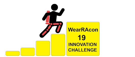 The WearRAcon Innovation Challenge 2019 is Now Open for Submissions!
